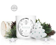 Feel beautiful and energized all Winter long As the nights grow longer and the temperatures drop, stay warm and happy this season with the exclusive Winter - Ca