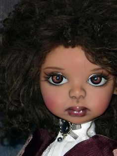 Eyeco PolyGlass Eyes - #163 - Doll Eyes Customer Image