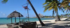 Our Girl in Havana: Cuba's Best Beaches | insightCuba