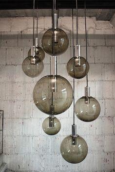 Touch - Vintage Design Lighting