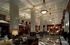 Discover The Savoy, A Fairmont Managed Hotel, hotel in London and enjoy the hotel's spacious, comfortable rooms in Fairmont Hotel. Feel welcome to our elegant and luxurious hotel where we will make your stay an unforgettable experience. London Hotels, Savoy Hotel London, Hotel Jobs, Hotel Safe, Fairmont Hotel, Great Hotel, Design Consultant, Hotel Reviews, Decoration