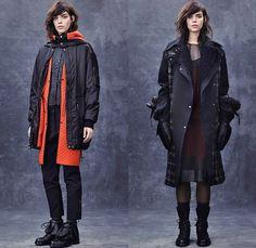 Belstaff 2014-2015 Fall Autumn Winter Womens Lookbook Presentation - London  Fashion Week Catwalk England 69625769eb8