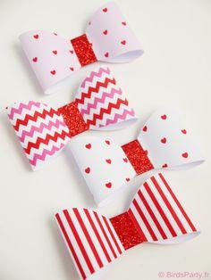 Adorable gift bows!!
