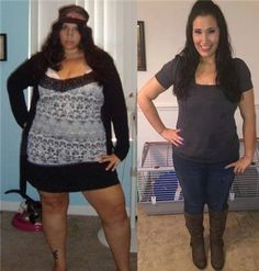 Heather is a huge success with Skinny Fiber