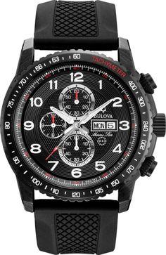 577e8cc7eb8b Bulova. Sport WatchesCool WatchesMale WatchesBulova Mens ...