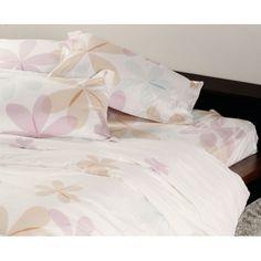 Luxury 4-piece cotton bedding set SETS048