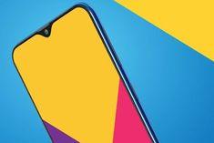 Samsung Merilis Seri Galaxy M Dengan Tampilan Teardrop Smartphone, Samsung, Iphone