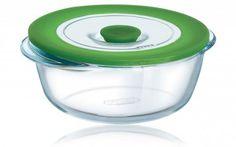 Rundes Gefäß mit Deckel | 4in1 PLUS Glas | Purchase Rundes Gefäß mit Deckel | Pyrex