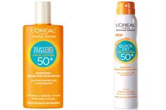To help protect your skin this summer reach for one of these high-tech sunscreens.