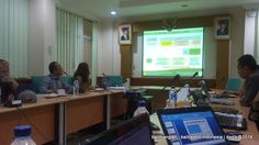 Balitjestro | Workshop dan Diseminasi Pengelolaan UPBS dan Plasma Nutfah Lingkup Puslitbang Hortikultura