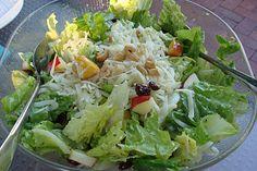 Mennonite Girls Can Cook: Apple Pear Salad