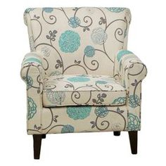 Nadia Club Chair