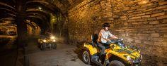 10 maneras originales de conocer Guanajuato. Este puente, atrévete a descubrir la entidad guanajuatense pero de forma diferente: ¡en cuatritmoto, en bici de montaña o a lomo de caballo! ¡Aquí diez opciones increíbles a elegir!