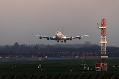 Armed Police Remove Stowaway from Flight to Gatwick