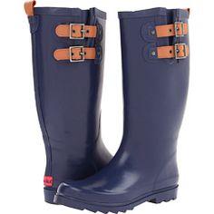 I NEED these!!!!!  Chooka Rain Boots