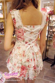 Too short to be a dress, but a cute shirt!