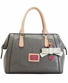 17a882651d68 the best attitude 74b8a 9d4fe lyst guess guess handbag specks frame ...