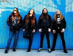 "ANGELUS APATRIDA launches lyric video for ""Killer Instinct"" online"