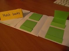 many different types of foldable books