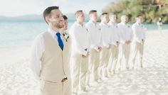 Mexico Destination Wedding: A Turquoise Dream | Bridal musings ...