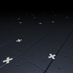 MIND CASTLE   018 traces into the dark #unity3d #mindmap #vamdigital