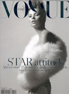 Kate cover  Vogue