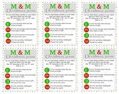 MandM-Christmas-Download