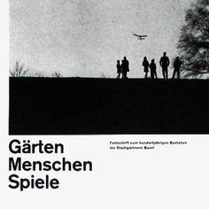 """""""Garten Menschen Spiele"""""""