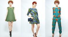 Look Amazing in Dpipertwins's Fall/Winter 2013 Collection