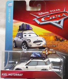 Disney Cars Diecast, Disney Pixar Cars, Disney S, Boy Car Room, Bentley Arnage, Paw Patrol Toys, Pizza Planet, Cars 1, Race Day