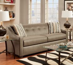 Chelsea Home Furniture Brittany Sofa Stoked Pewter >>> Want to know more, click on the image.Note:It is affiliate link to Amazon.