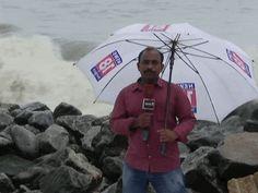 The umbrella will not help