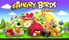 Download Angry Birds Season V 2 PC Terbaru - Science | Lifestyle