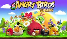 Download Angry Birds Season V 2 PC Terbaru - Science | Lifestyle