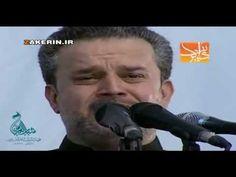 روحي مشتاگة وبعيد الدرب | باسم الكربلائي | Mulla Basim Al-karbalai