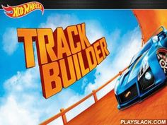 Hot Wheels: Track Builder  Android Game - playslack.com , steer a sports automobile through strenuous tracks full of dissimilar hindrances. make your own tracks. Get prepared for intense trial on tracks of this game for Android. steer your automobile at ludicrous speed, do jumps, distinct turns, and other risky feats. Create your own tracks having  different components. Do mind-blowing quests and get prizes. purchase brand-new automobiles with distinctive designs and constants. open…