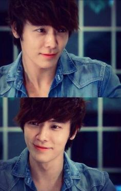 Donghae. I love him so much