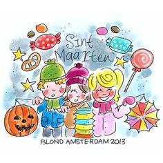 Sint Maarten Blond Amsterdam