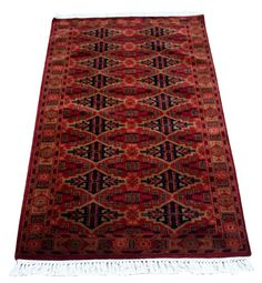 """Indian Hand knotted Persian Carpet 36""""x60""""Persian Wool Rug Oriental Area Rug EDH #Unbranded #carpet"""