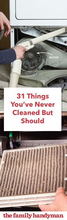 14 Clever Deep Cleaning Tips & Tricks Every Clean Freak Needs To Know Household Cleaning Tips, Cleaning Checklist, Cleaning Recipes, House Cleaning Tips, Deep Cleaning, Spring Cleaning, Cleaning Hacks, Cleaning Supplies, Cleaning Schedules