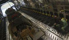 USAF, IAF complete historic joint training at JBER