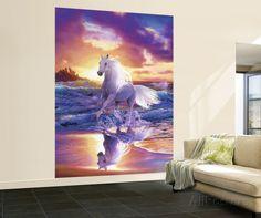 Christian Riese Lassen Free Spirit Wall Mural Wallpaper Mural at AllPosters.com