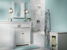 We love bathrooms, and with so many beautiful styles and ideas out ...