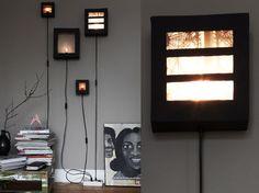 Comment créer une lampe dans une boîte à chaussures ?