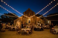Wedding at Greengate Ranch & Vineyard, Ranch Wedding, Vineyard Wedding, San Luis Obispo, California, SLO, Ednda, Wine Country, Vintage Barn, Bistro Lights, Reception greengateweddings.com // Image by Lucia Gill Photgraphy
