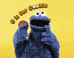 cookie monster | Cookie_monster