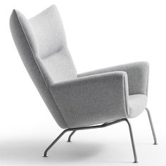 Wegner CH445 Wing Chair