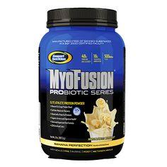 Myofusion Probiotic Series 908gr | Gaspari