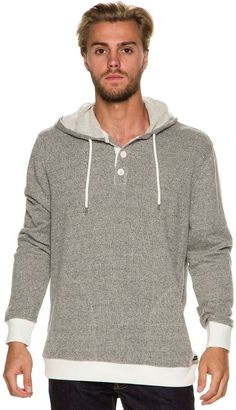 Rvca Capo 3 Pullover Hoodie men's fashion and style