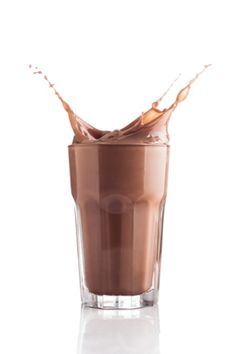 The Chocolate Milk Diet: No kidding, it really works | Eat This, Not That.... ( I've always aimed for at least one serving from the Chocolate group each day).
